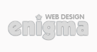 Enigma web design